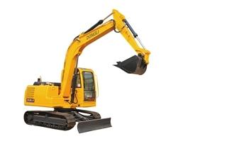 大城东力 DL85-9 挖掘机