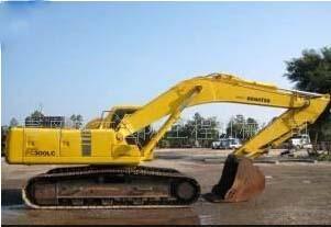 神钢SK120挖掘机