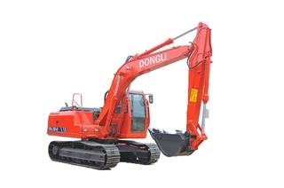 大城东力 DL150-8 挖掘机图片