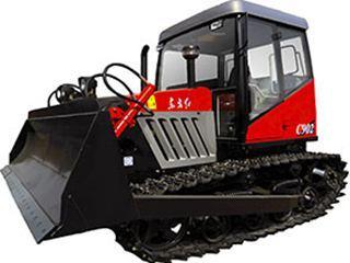 一拖 东方红-C802 推土机
