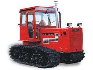一拖 东方红-1202 推土机