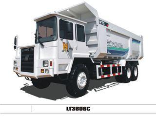 一拖 LT3606C 非公路自卸车图片