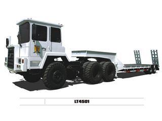 一拖 LT4501牵引车 非公路自卸车