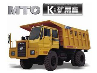 一拖 LT3401K 非公路自卸车图片