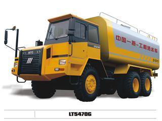 一拖 LT5470G洒水车 非公路自卸车图片