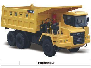 一拖 LT3600KJ 非公路自卸车图片