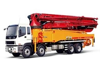 三一重工 SY5405THB530C-8 泵车图片