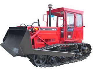 一拖 东方红-CA702 推土机