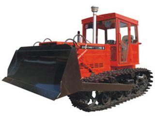 一拖 东方红-CA802-1 推土机
