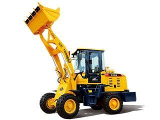 永保机械 920 装载机图片