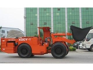 泰安现代重工XDCY-1内燃铲运机