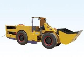泰安现代重工 XDCY-1电动 铲运机图片