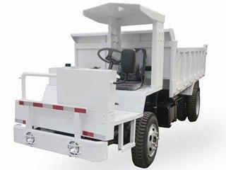 泰安现代重工 XDYS-5井下运输 非公路自卸车