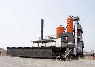 华通动力 ABH4000 沥青搅拌站