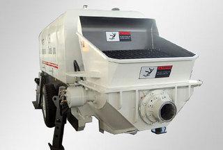 海州 HBT80-16-194SR 拖泵