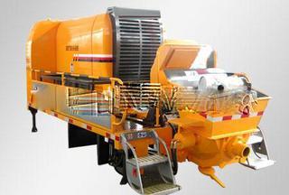 海州 HBC30-8-60S 车载泵