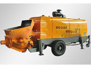 海州 HBT60-16-145SR 拖泵
