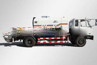 海州 HBC80-16-160S 车载泵