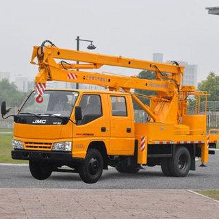 杭州爱知 HYL5053JGKC 高空作业机械