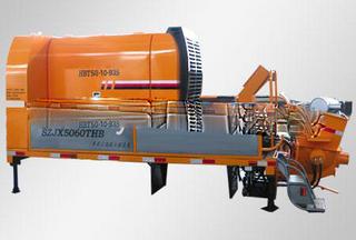 海州 HBC50-10-93S 车载泵