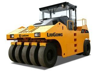 柳工CLG630R2压路机