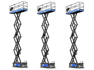 杭州爱知 SV10DWL 高空作业机械
