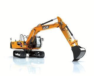杰西博 JS230LC 挖掘机