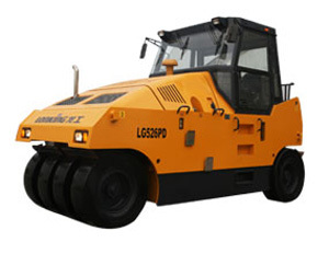 龙工 LG526PD 压路机
