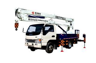 恒润高科 HHR5071JGK18 高空作业机械