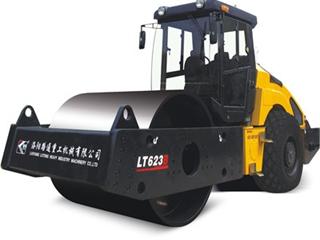 洛阳路通LT623B压路机