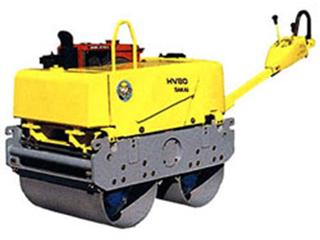 酒井 HV80 压路机