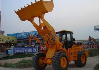 欣龙腾 LT956 装载机