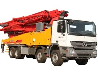 徐工 HB53K-1 泵车