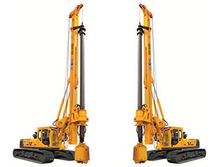 徐工 XR220D2 旋挖钻