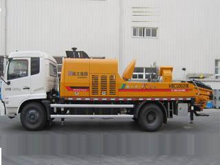 徐工 HBC10020K 车载泵