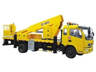 徐工 XZJ5090JGK 高空作业机械