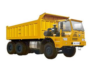 小松 TFS111 非公路自卸车
