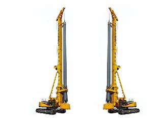 徐工 XRS680 旋挖钻
