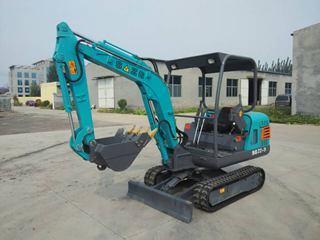 华夏山工 SG22-9B 挖掘机