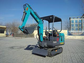 华夏山工 SG15-9 挖掘机