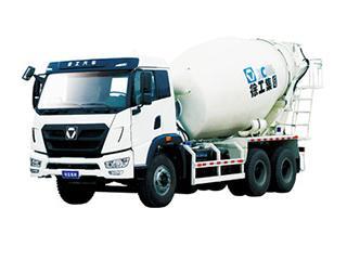 徐工 NXG5250GJBK4C 搅拌运输车