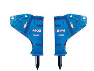 甲南 MKB1700V-3 破碎錘圖片