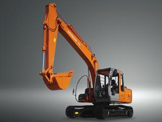 原装日立 ZX120 挖掘机