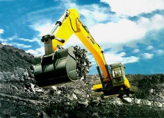 八达重工 BD500C-S 挖掘机