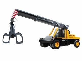 八达重工 QLYS15DY 挖掘机