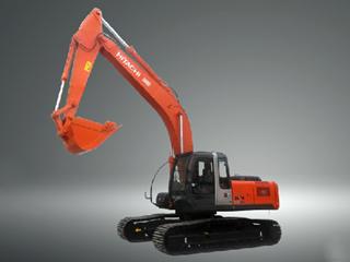 原装日立 ZX240LC-3G 挖掘机