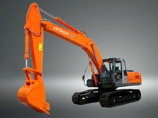 原装日立 ZX250H-3G 挖掘机