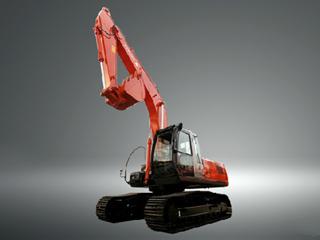 原装日立 ZX240-3 挖掘机图片