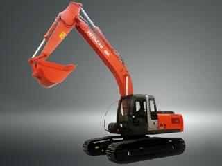 原裝日立 ZX200LC-3G 挖掘機圖片