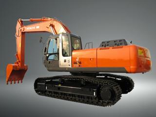 原装日立 ZX350K-3G矿山型 挖掘机